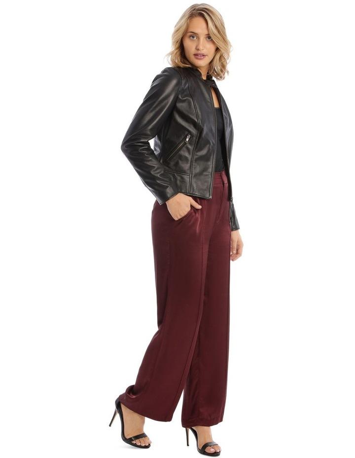 Leather Jacket image 2