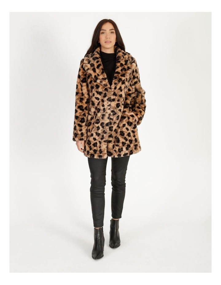 Fur Coat image 1