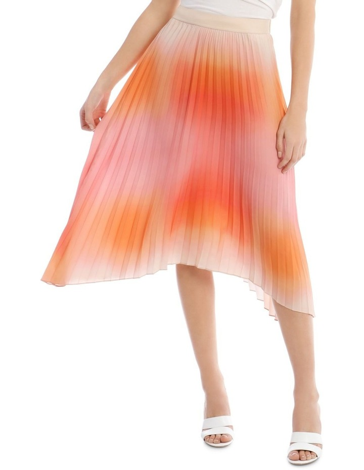 Ombre Skirt image 1