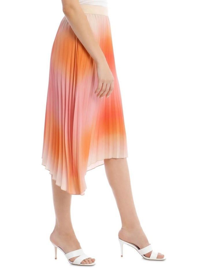 Ombre Skirt image 2