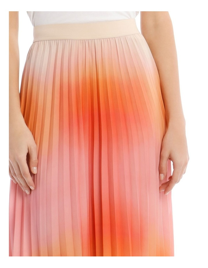 Ombre Skirt image 4