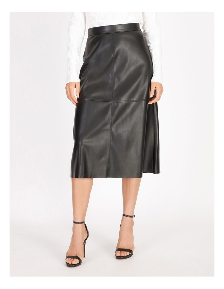 Midi Skirt image 1