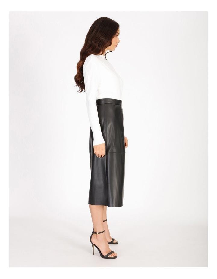 Midi Skirt image 2