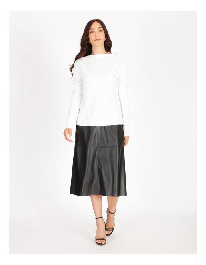 Midi Skirt image 3