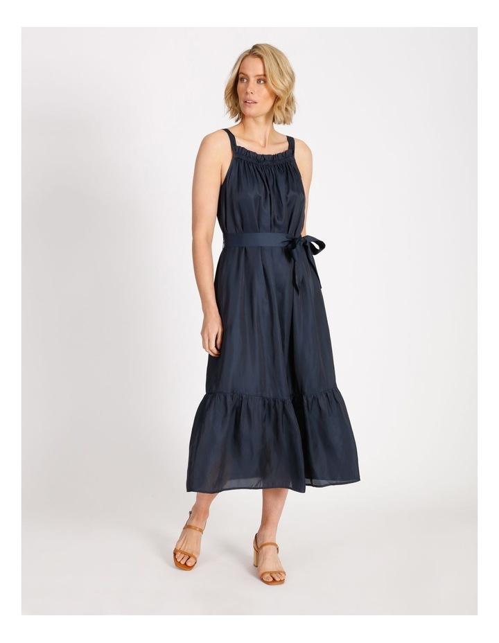 Single Tier Maxi Dress image 1