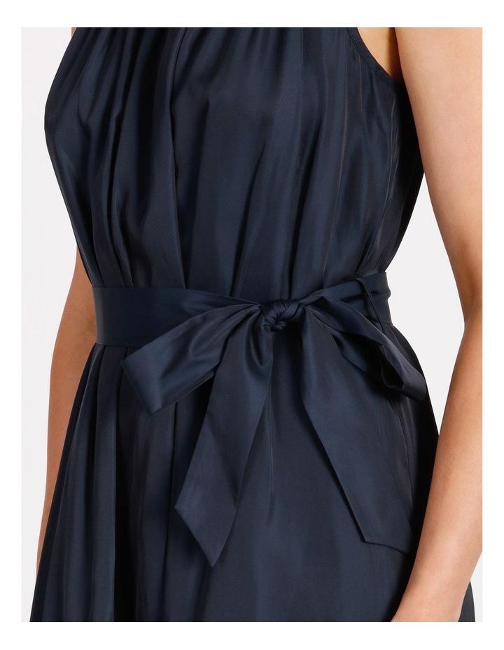 Single Tier Maxi Dress image 4