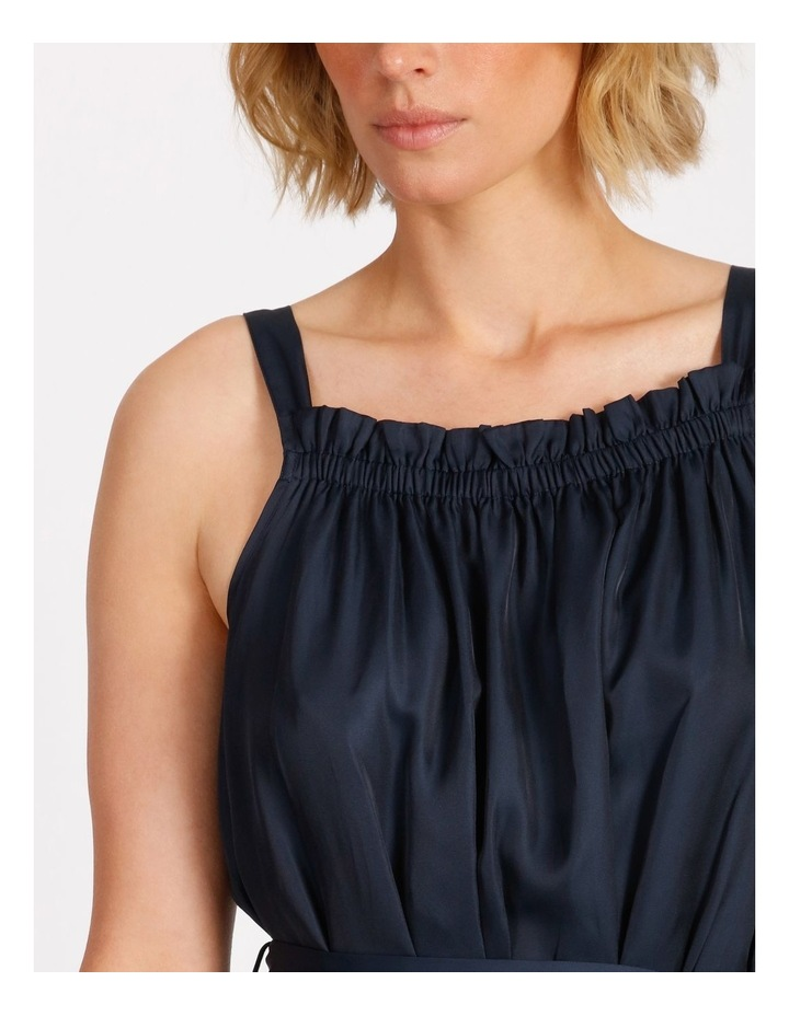 Single Tier Maxi Dress image 5