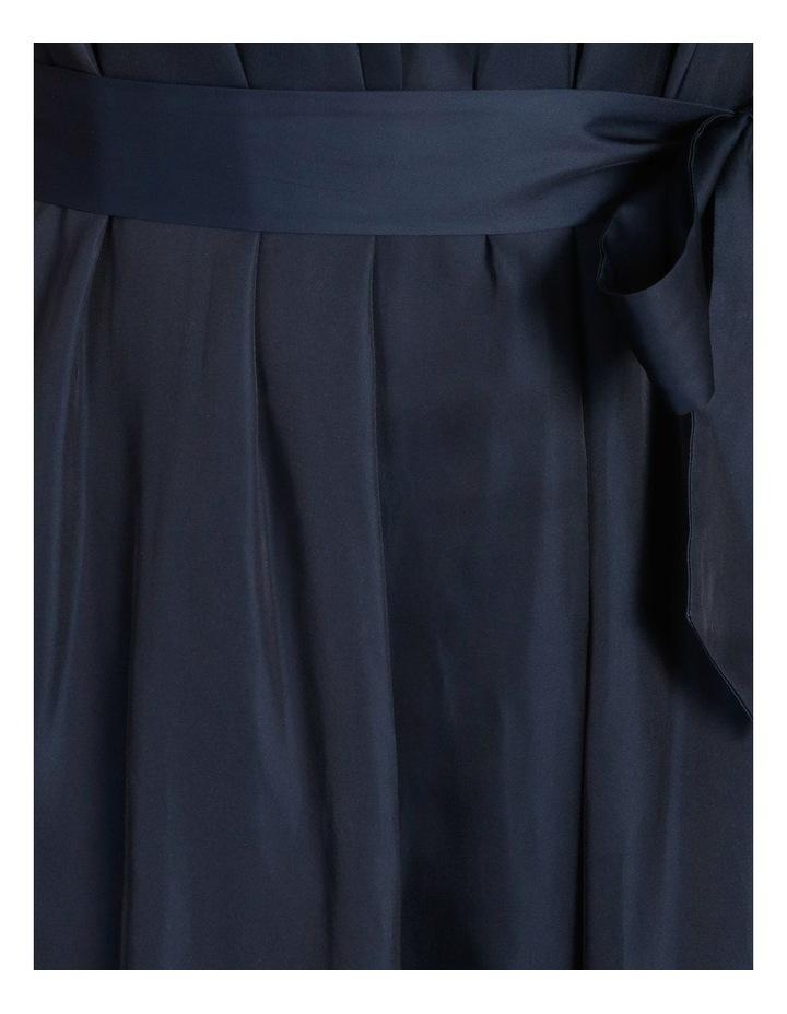 Single Tier Maxi Dress image 6