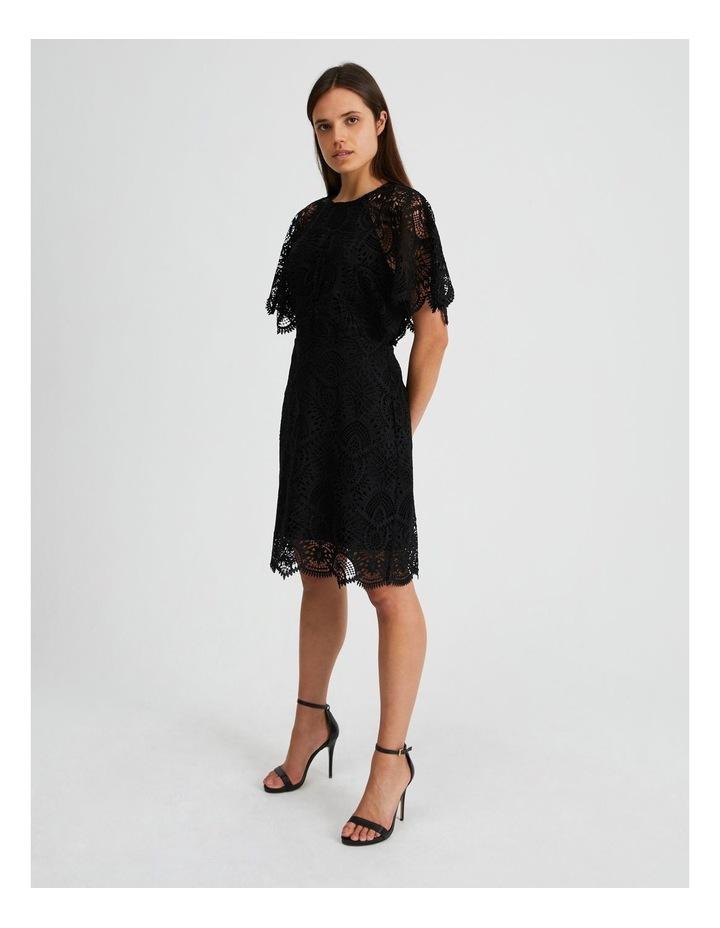 Lace Mini Dress image 2