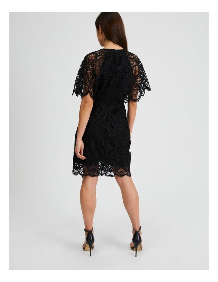 Lace Mini Dress image 3