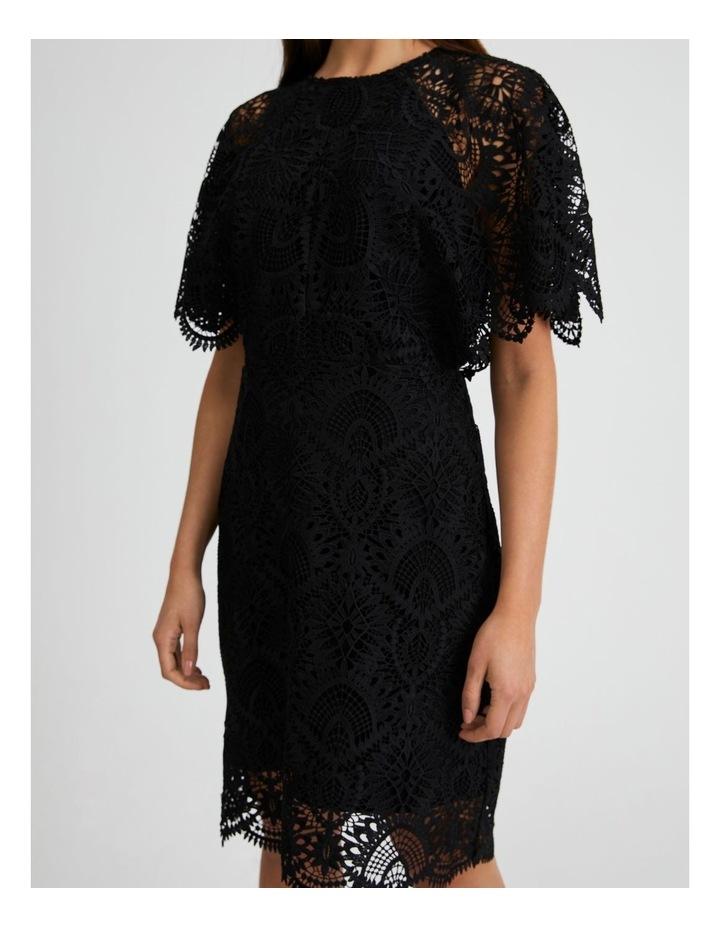 Lace Mini Dress image 4