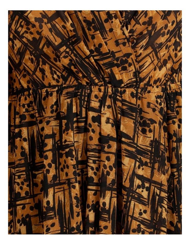 Loop Detail Dress image 6