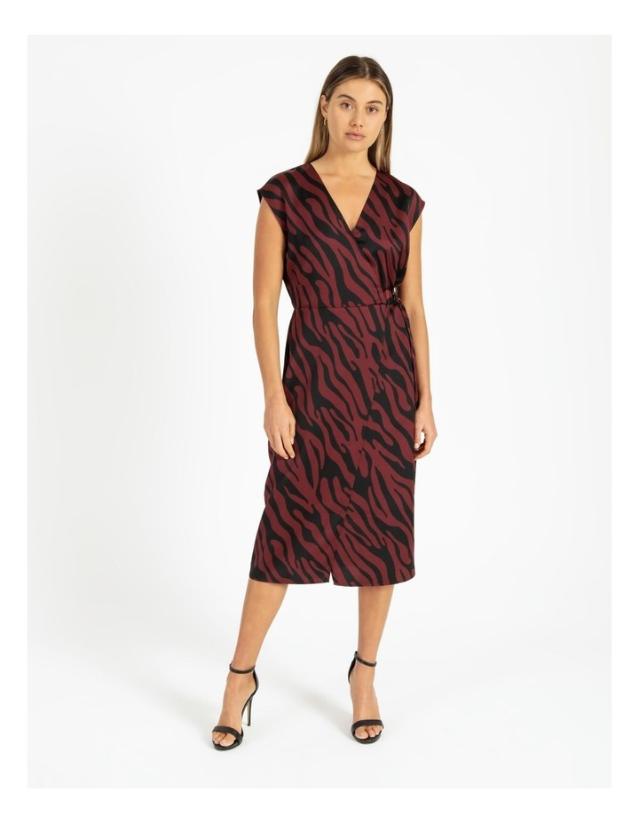 Side Tie Dress image 1