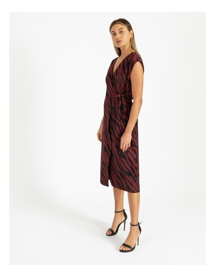 Side Tie Dress image 2