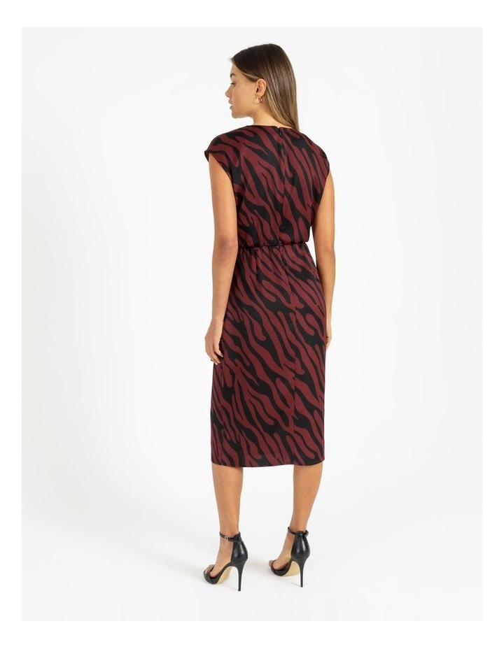 Side Tie Dress image 3