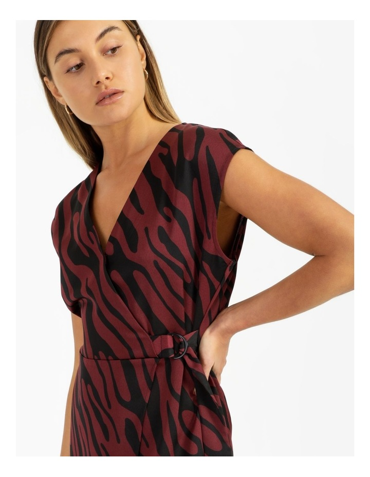 Side Tie Dress image 4
