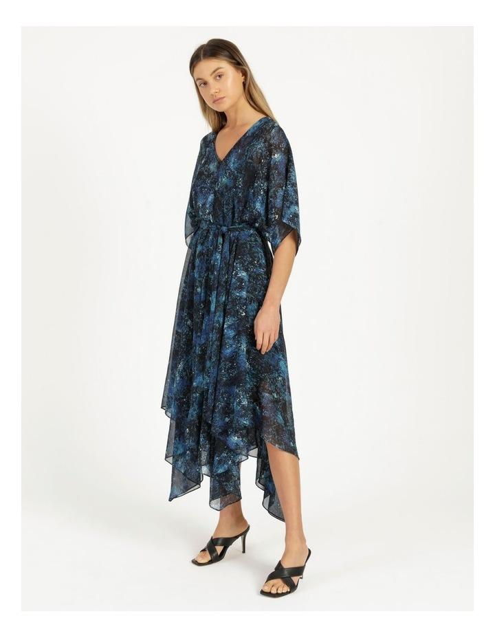 Hanky Hem Kimono Dress image 5