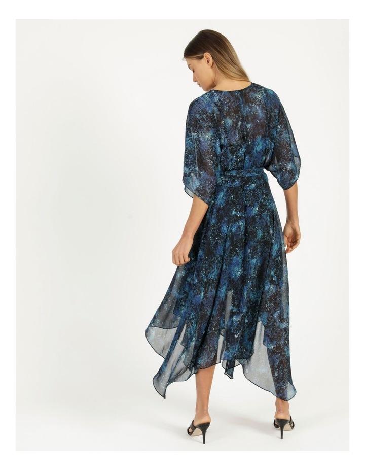 Hanky Hem Kimono Dress image 6