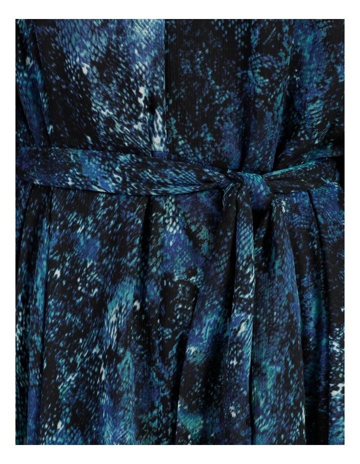 Hanky Hem Kimono Dress image 7