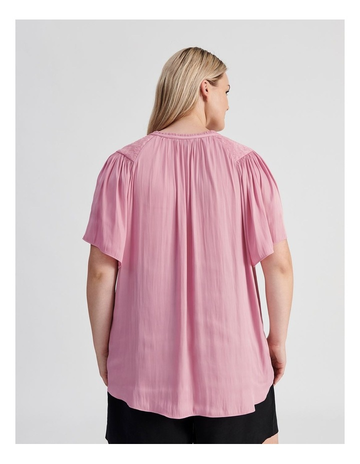 Recycled Polyester Blouse image 4