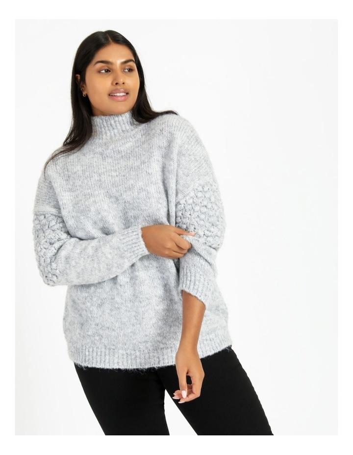 Bobble Sweater image 1