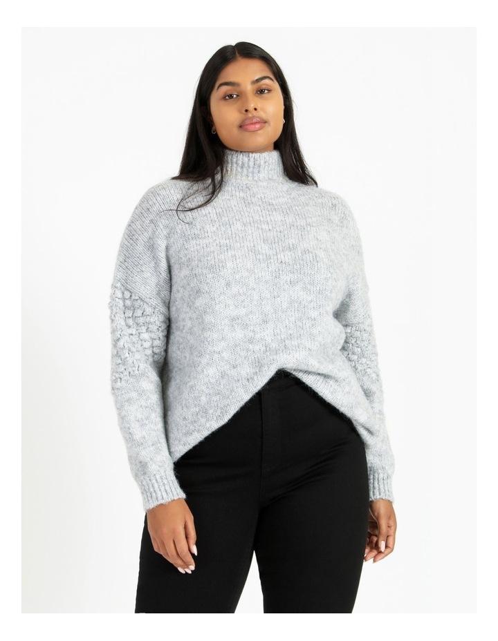 Bobble Sweater image 2