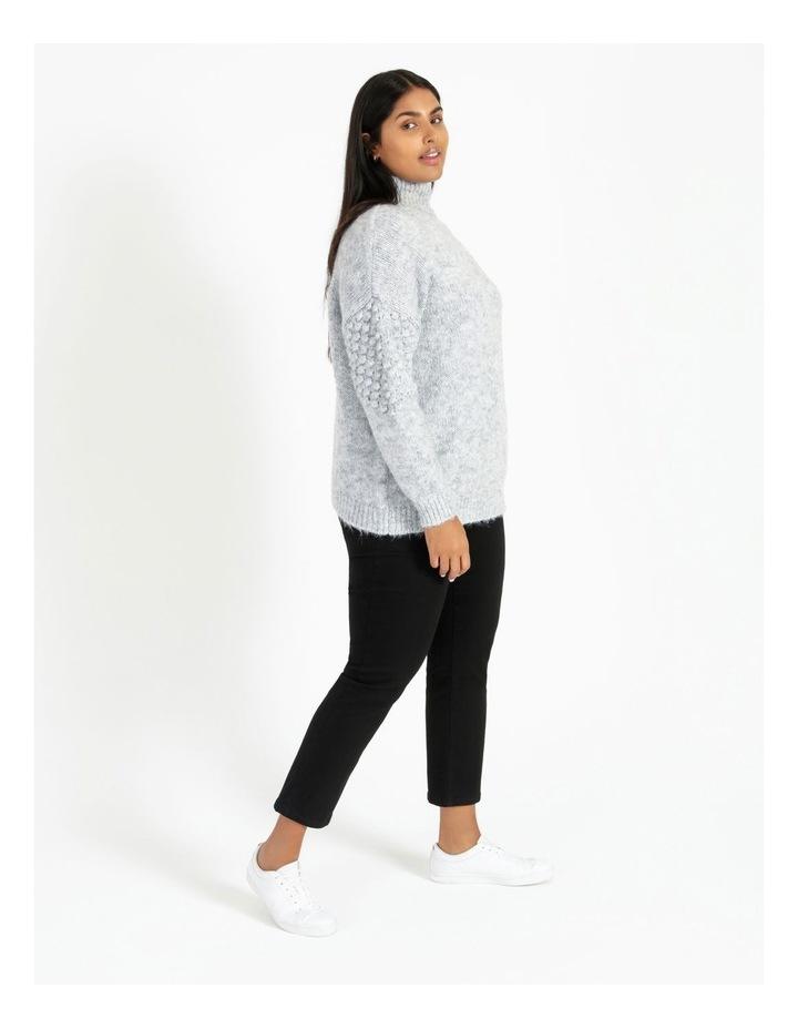 Bobble Sweater image 3
