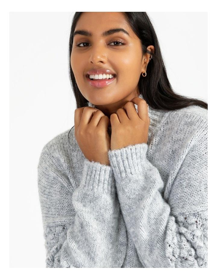 Bobble Sweater image 4