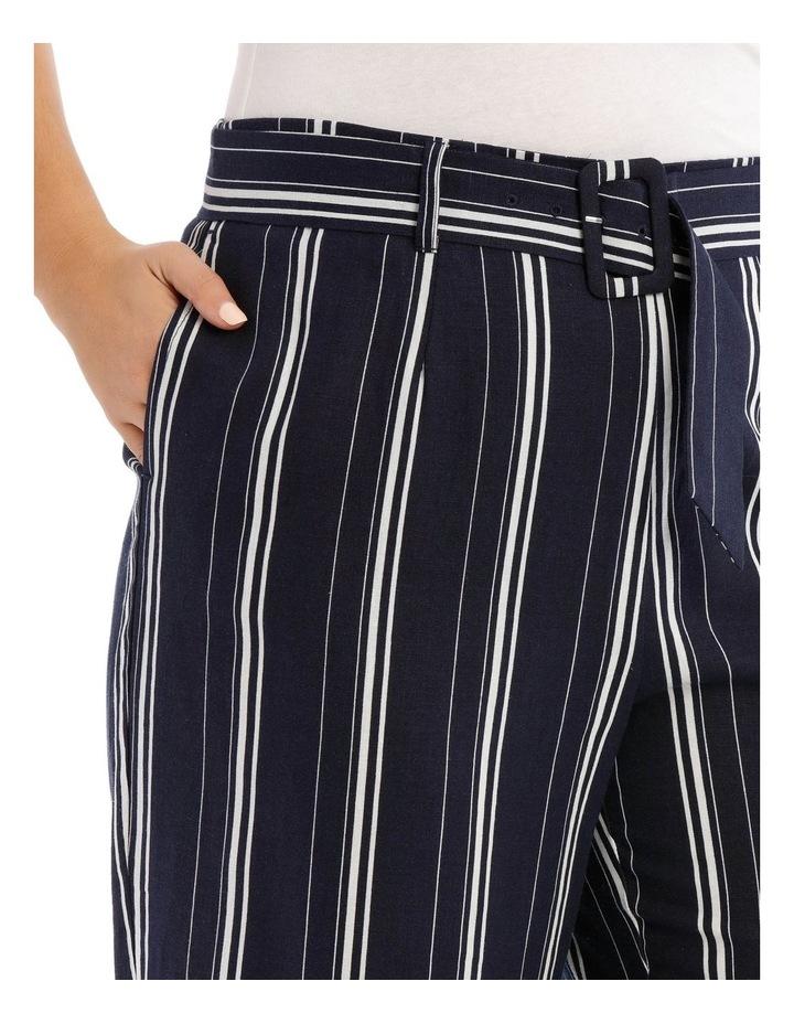 7/8 Length Wide Leg Pant image 4