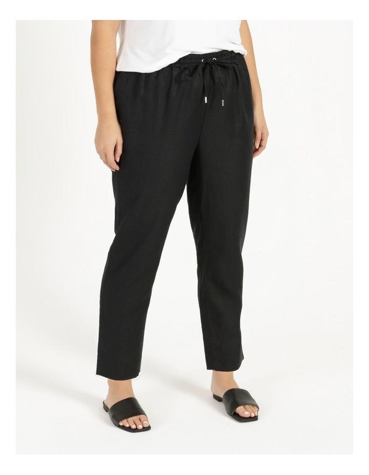 Organic Linen Pant image 2