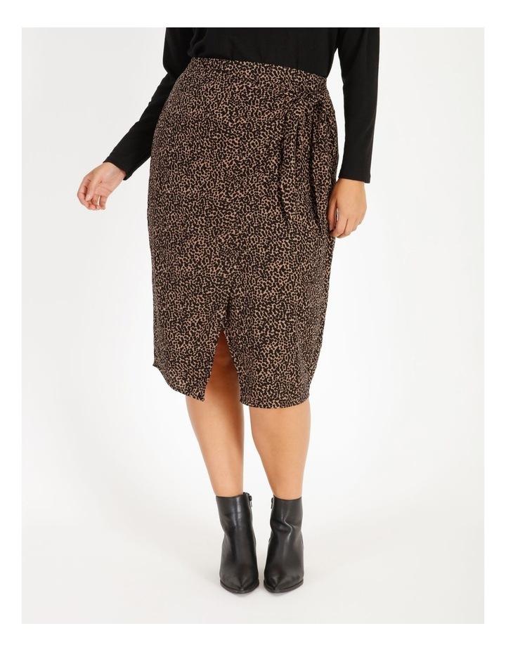 Side Tie Skirt image 1