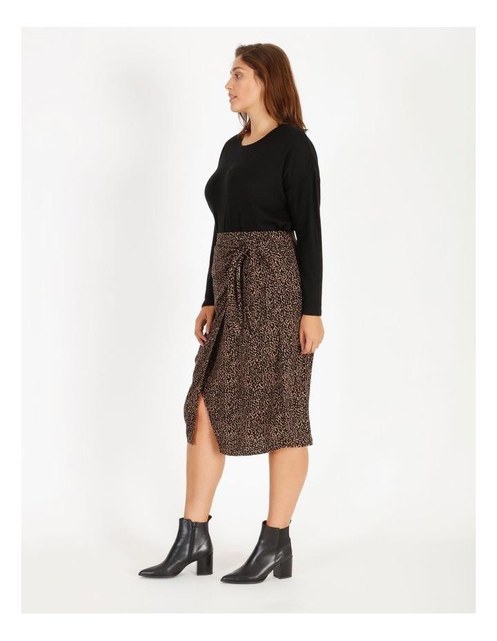 Side Tie Skirt image 2