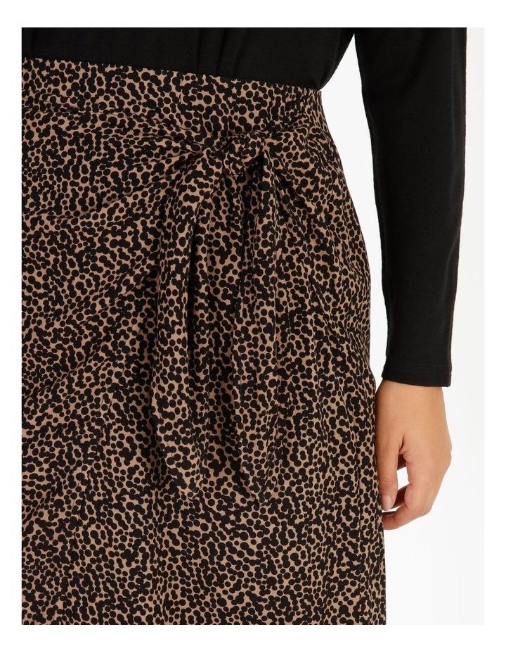 Side Tie Skirt image 4
