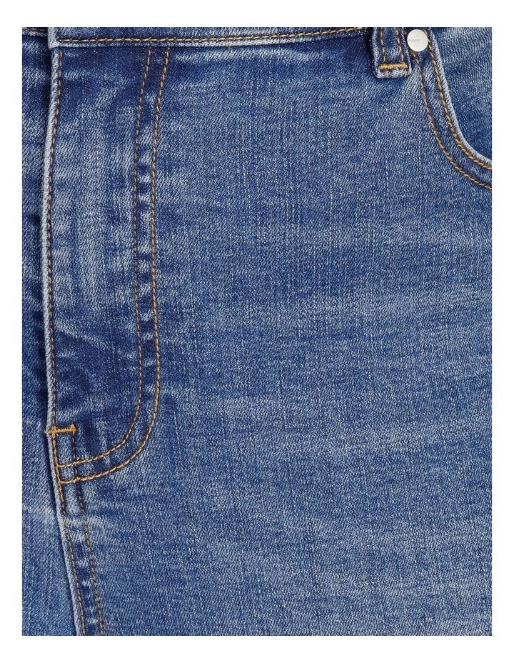 Slim Leg Denim Jean image 5