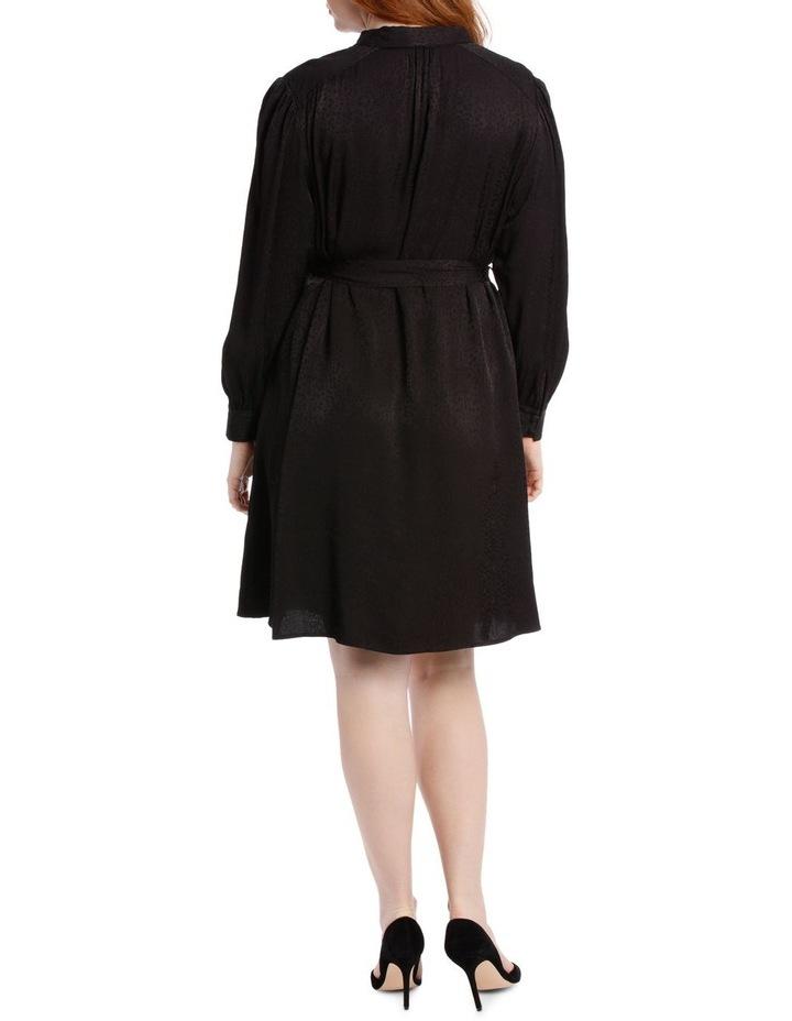 Dress Longline Tunic image 3