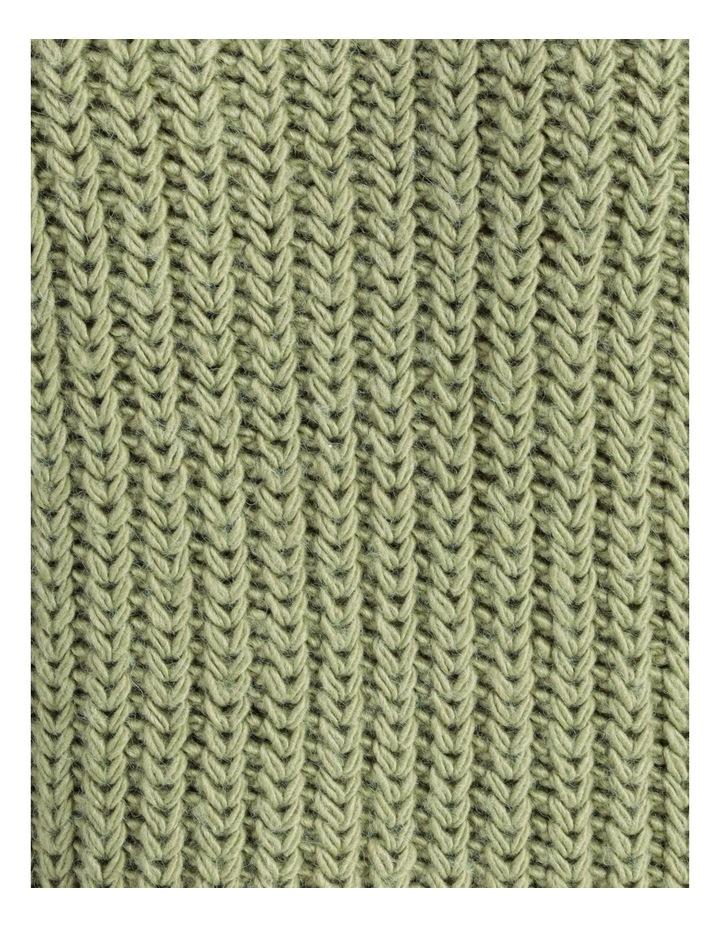 Turtle Neck Knit image 6