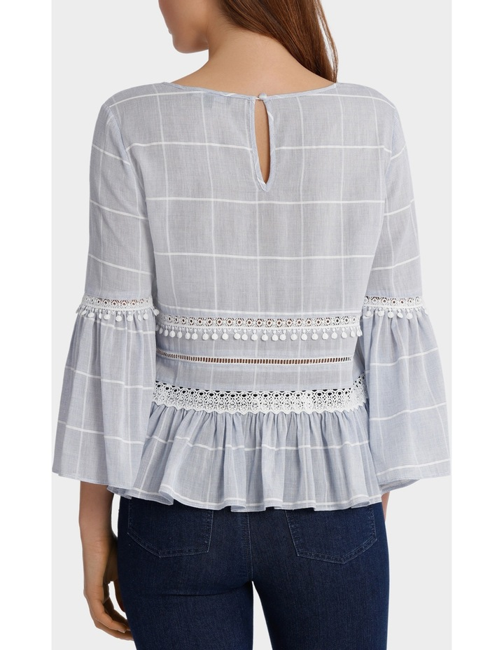Top with Embroidery image 3