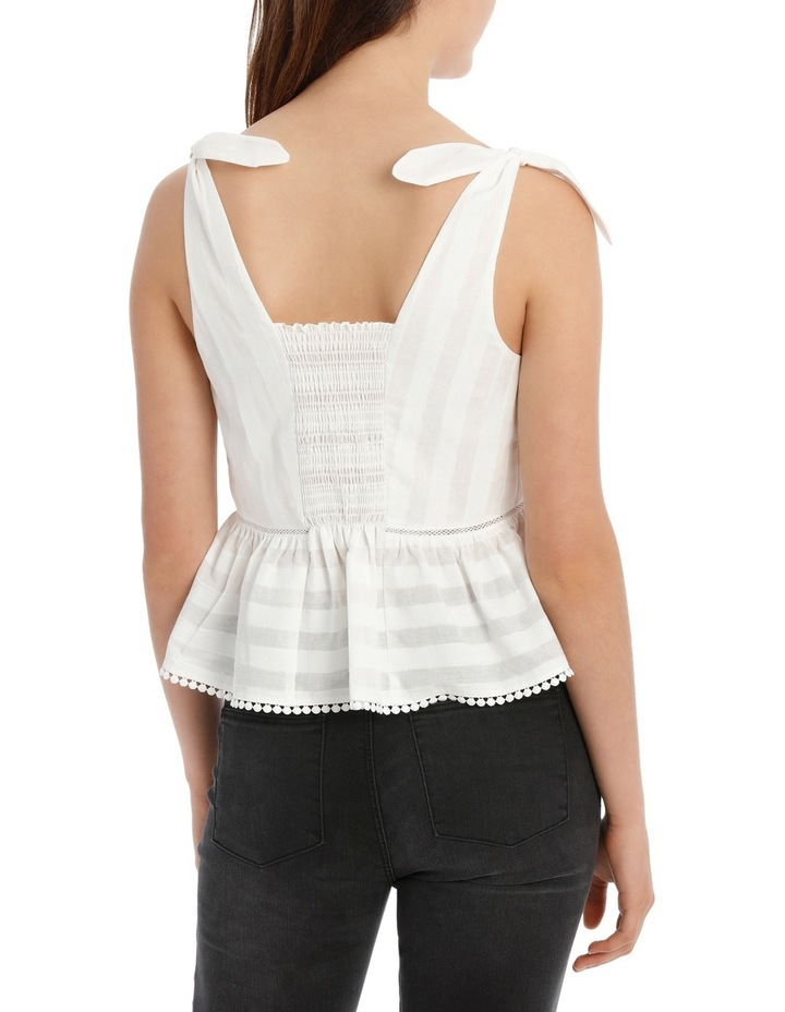 Top Tie shoulder image 3