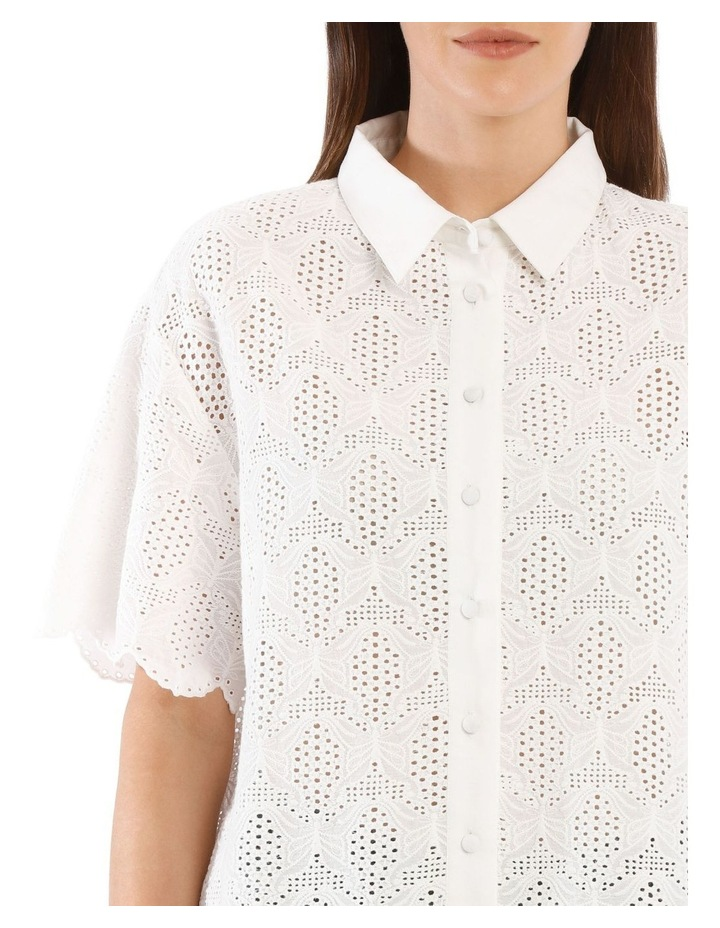 Broderie Shirt image 4