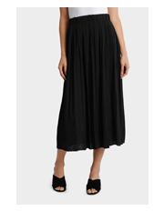 Piper Petites - Bruised Polyester Skirt
