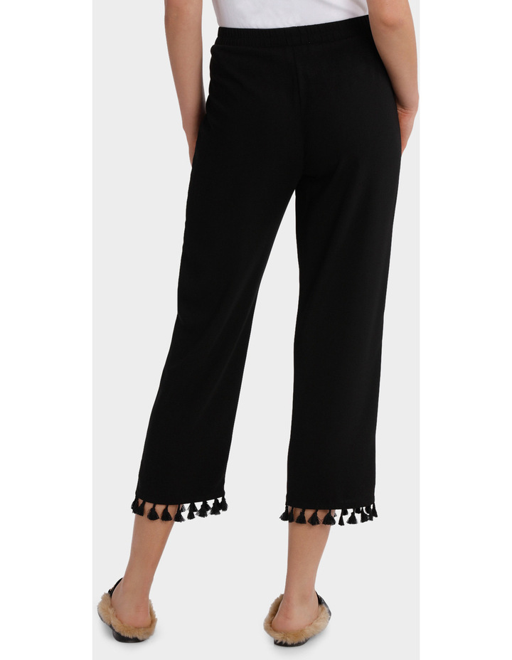 Pant with Tassles image 3
