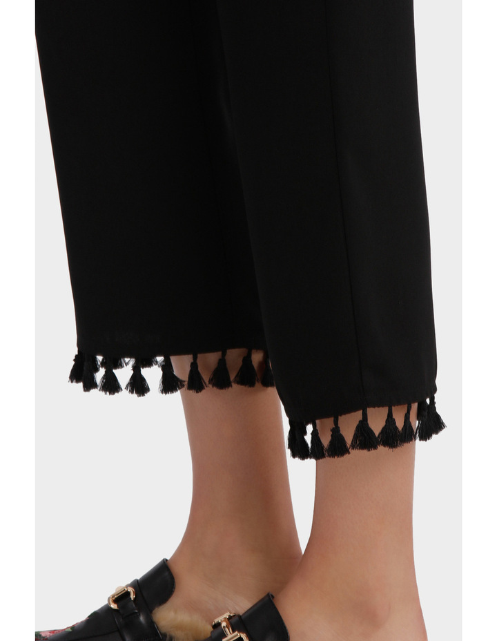Pant with Tassles image 4