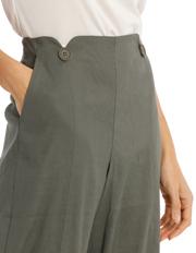 Piper Petites - Pant Button Detal
