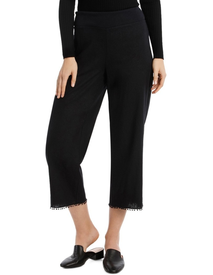 Pant With Tassles image 1