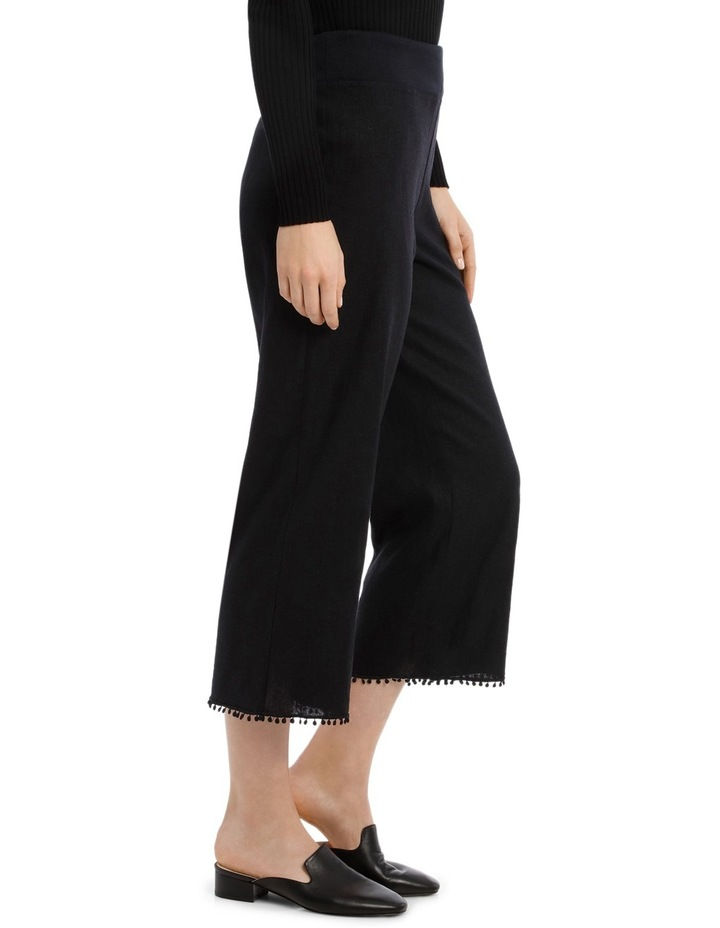 Pant With Tassles image 2