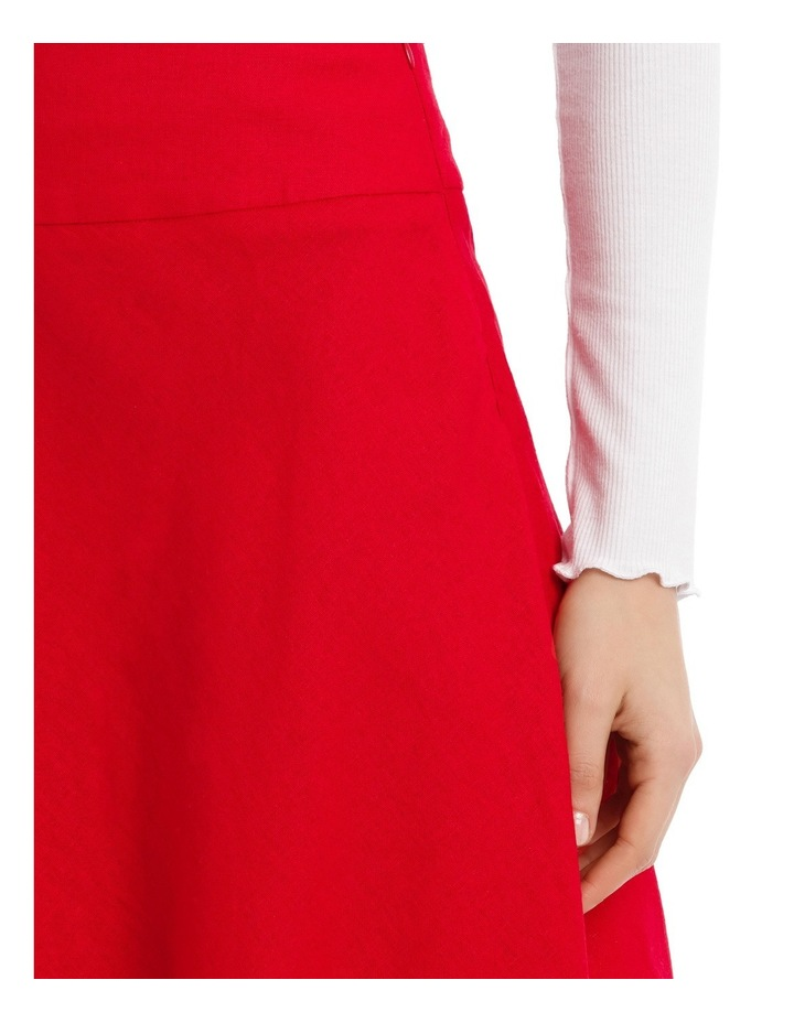 Skirt Slight Flare image 4