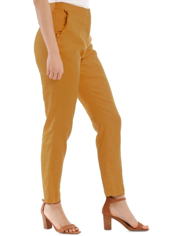 Pant With Frill image 2
