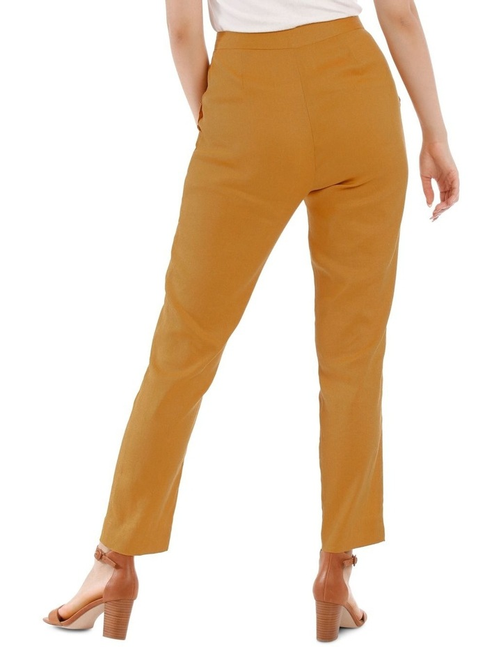 Pant With Frill image 3