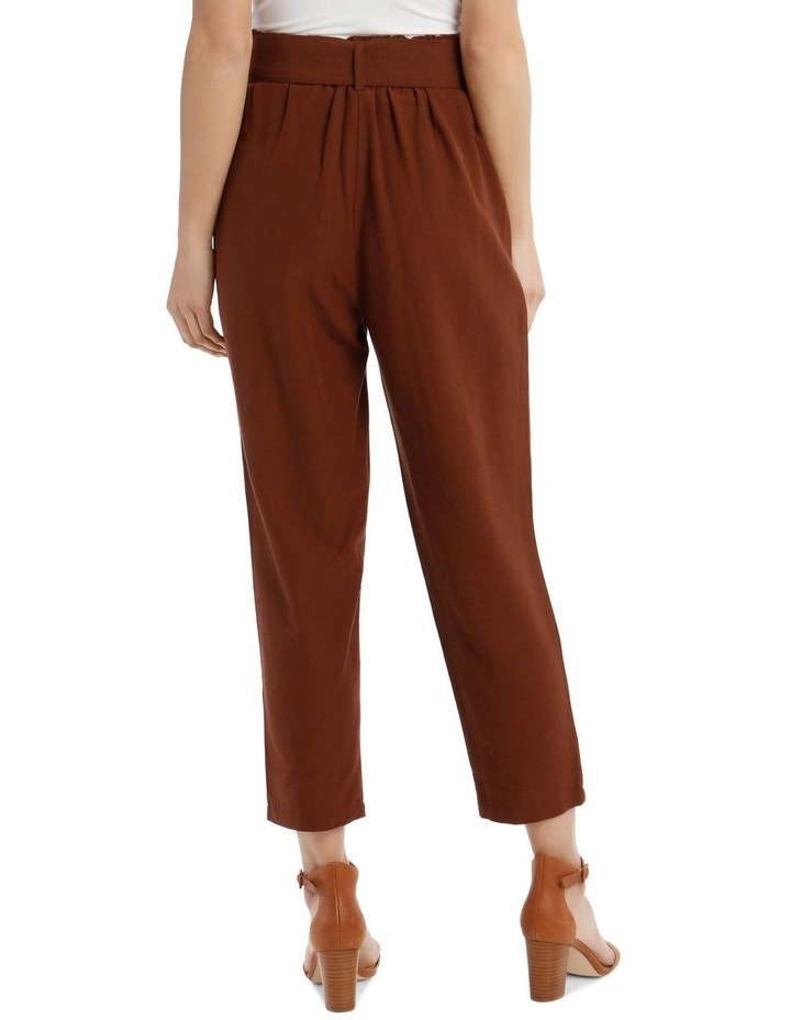 3/4 Length Tapered Leg Pant image 3