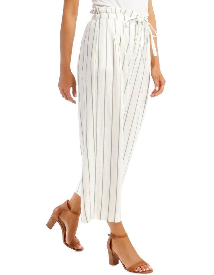 Pant Stripe Paper Bag image 2